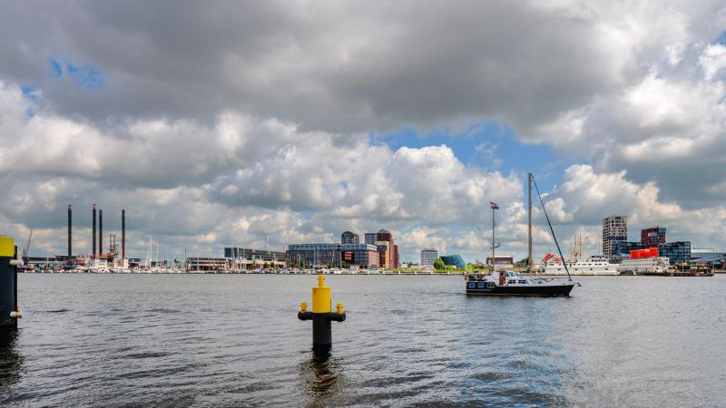 Amsterdam (NLD) - Buiksloterham