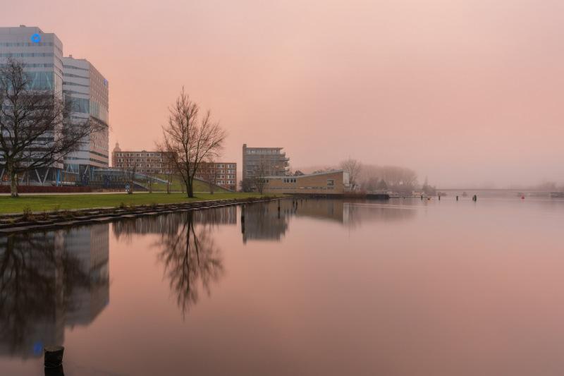 Amsterdam (NLD) - Park Somerlust