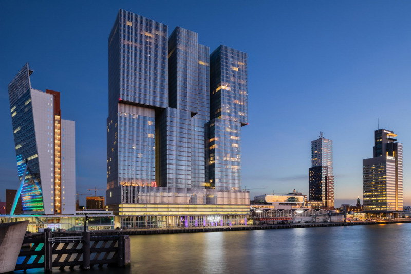 Rotterdam (NLD)