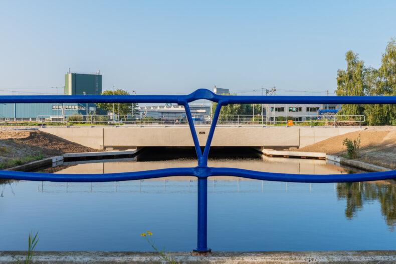 Amsterdam (NLD) - OWHV: expansion of rail yard